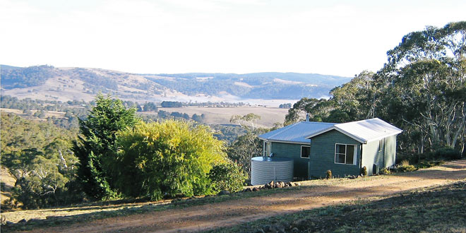 Oberon accommodation